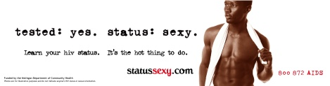 Tested: Yes, Status: Sexy
