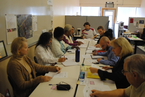 Sew Detroit working group