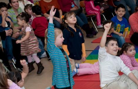 El Arte: Early Learning